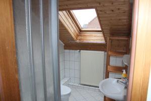 Bad WC Obergeschoss