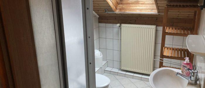 Ferienhaus Lippetal Bad 1. OG